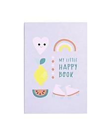 My Little Happy Book: Cute