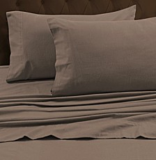 Flannel Sheet Collection