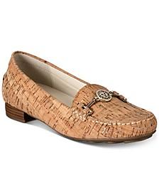 Hulia Loafer Flats