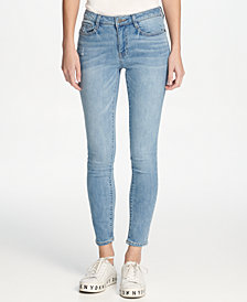 DKNY Everywhere Skinny Jeans, Created for Macy's