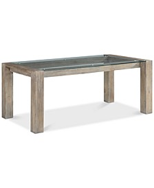 Sava Dining Table, Created for Macy's
