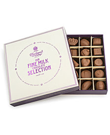 Charbonnel et Walker 25-Pc. Milk Chocolate Selection