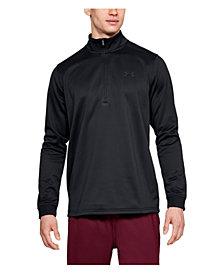 Under Armour Men's Armour Fleece Half-Zip Top