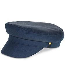 Frye Fiddler Cap