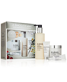Elemis 4-Pc. Dynamic Resurfacing Smooth Start Set