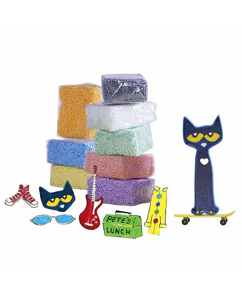 Learning Resources Educational Insights Pete The Cat Playfoam