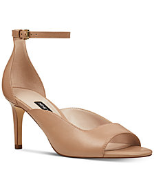 Nine West Avielle Dress Sandals