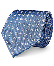 Polo Ralph Lauren Men's Jacquard Silk Tie