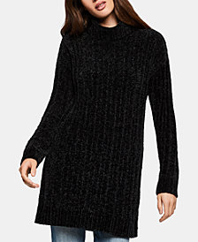 BCBGeneration Oversized Tunic Sweater