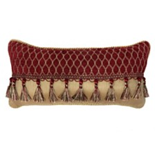 Croscill Roena Boudoir Decorative Pillow