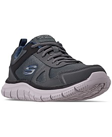 Men's Track Running Sneakers from Finish Line