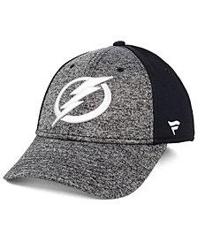 Authentic NHL Headwear Tampa Bay Lightning Speed Flex Cap