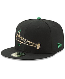 Down East Wood Ducks AC 59FIFTY-FITTED Cap