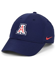 Nike Arizona Wildcats Dri-Fit Adjustable Cap