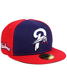Reading Phillies AC 59FIFTY-FITTED Cap