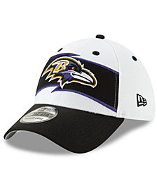 New Era Baltimore Ravens Thanksgiving 39THIRTY Cap