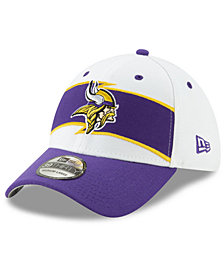 New Era Minnesota Vikings Thanksgiving 39THIRTY Cap