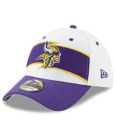 New Era Minnesota Vikings Thanksgiving 39THIRTY Cap