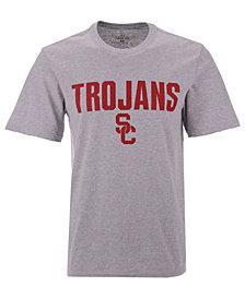 Retro Brand Men's USC Trojans Midsize T-Shirt