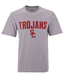 Retro Brand Men's USC Trojans Midsize T-Shirt