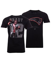 Majestic Men s Tom Brady New England Patriots Notorious Player T-Shirt bd16b66f6