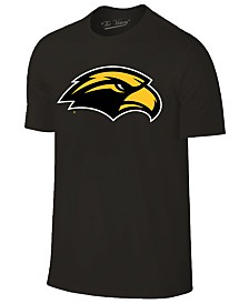 Retro Brand Men's Southern Mississippi Golden Eagles Midsize T-Shirt