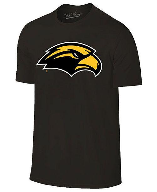 Retro Brand Men's Southern Mississippi Golden Eagles Midsize T-Shirt