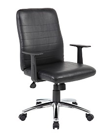 Boss Office Products Traditional Executive Chair