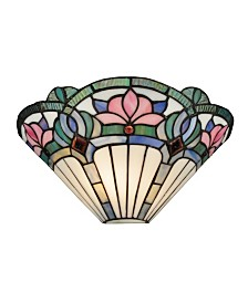 Dale Tiffany Windham Wall Sconce