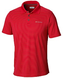 Columbia Men's Utilizer™ Stripe Polo III