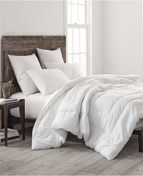 EcoPure Pure + Simple King Comforter