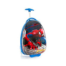 Marvel Spiderman Egg Shape Luggage Collection