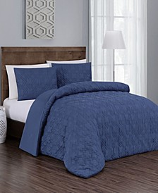 Jess 3-Pc. Comforter Sets