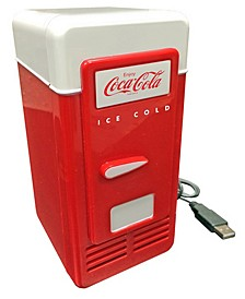 Coca Cola Bluetooth Personal Beverage Cooler