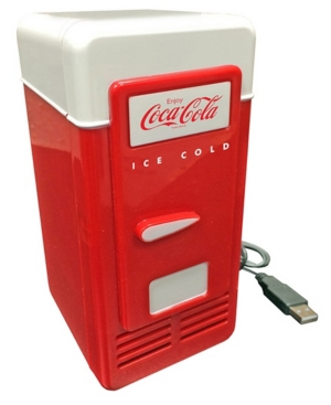 Coca Cola Personal Beverage Cooler
