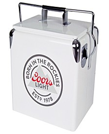 Coors Light Ice Chest Cooler