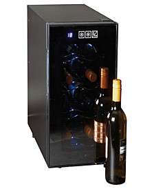 Urban Series 8 Bottle Wine Cellar
