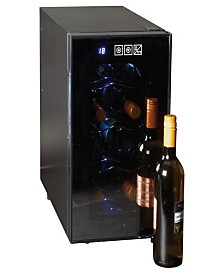 Koolatron Urban Series 8 Bottle Wine Cellar