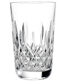 Waterford Barware, Lismore Tumbler