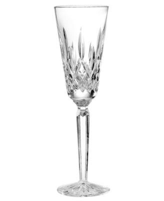 Stemware, Lismore Tall Flute