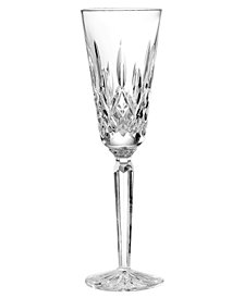 Waterford Stemware, Lismore Tall Flute