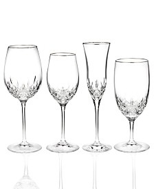 Waterford Stemware, Lismore Essence Platinum Collection