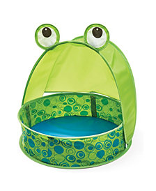 Earlyears - Pop Up Frog Travel Pool
