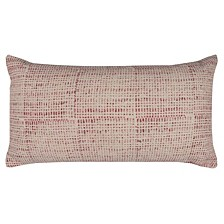 """14"""" x 26"""" Ditsy Pillow Cover"""