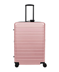 "Trips 28"" Check-in Spinner Suitcase, Created for Macy's"