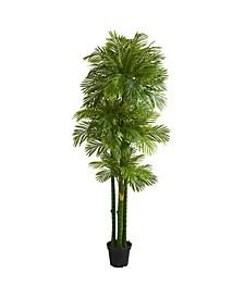 7.5' Phoenix Palm Artificial Tree