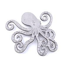 Thirstystone Metal Octopus Trivet