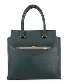 Céline Dion Collection Grazioso Satchel