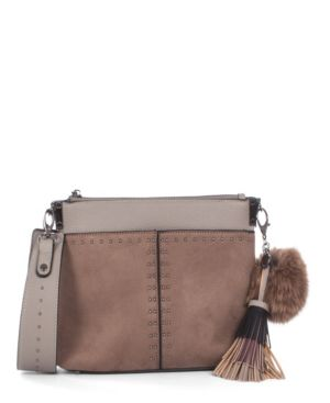 Image of Celine Dion Collection Harmony Clutch