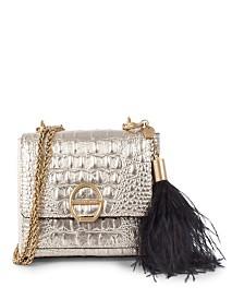 Céline Dion Collection Sonata Flap Bag
